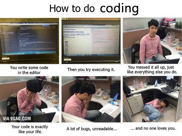 Jak programować