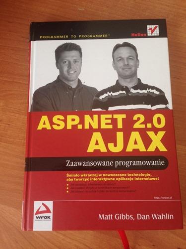 ASP.NET AJAX 2.0