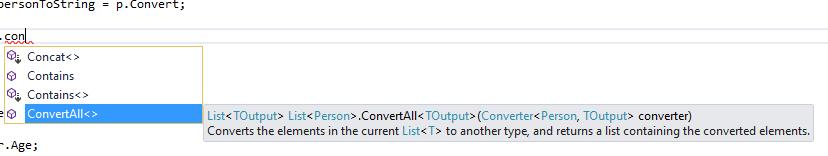Converter<> 2