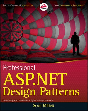 asp.net desing patterns