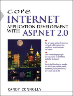 core Internet ASP.NET
