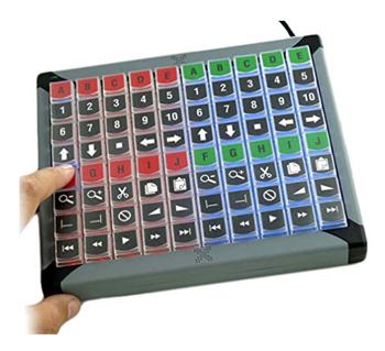 Specjalne klawiatury