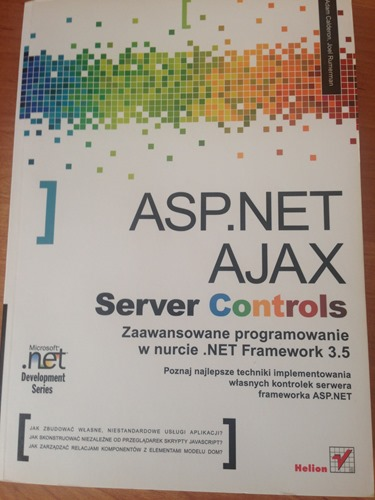 ASP.NET AJAX Server Controls