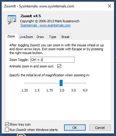 ZoomIt 4.5