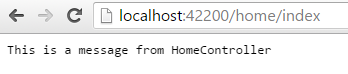 HomeController