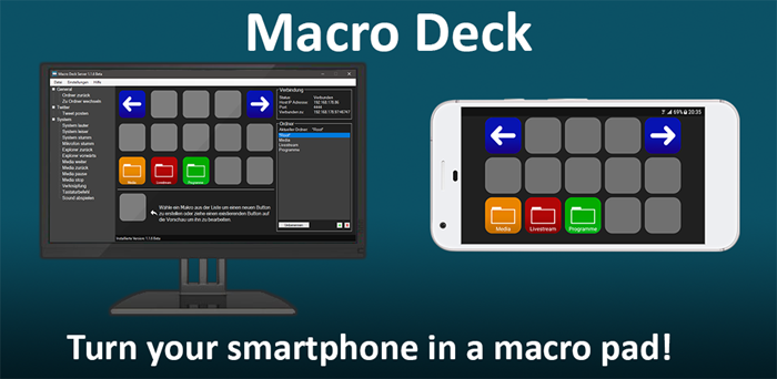 Macro Deck