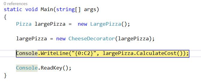 Code Decorator