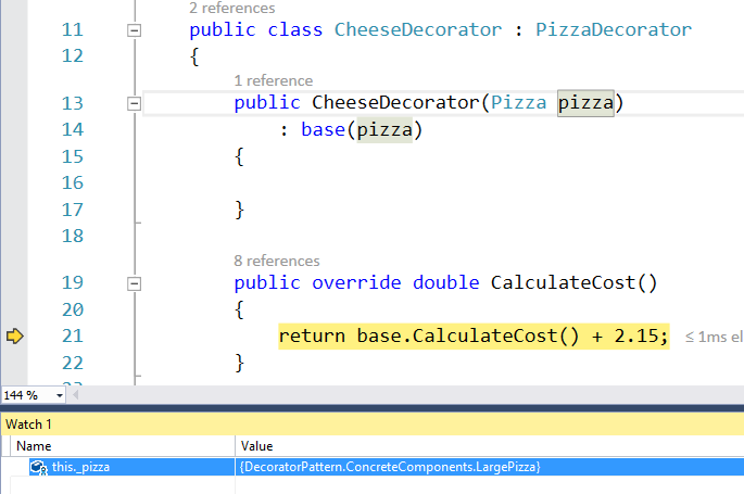 Code Decorator 2